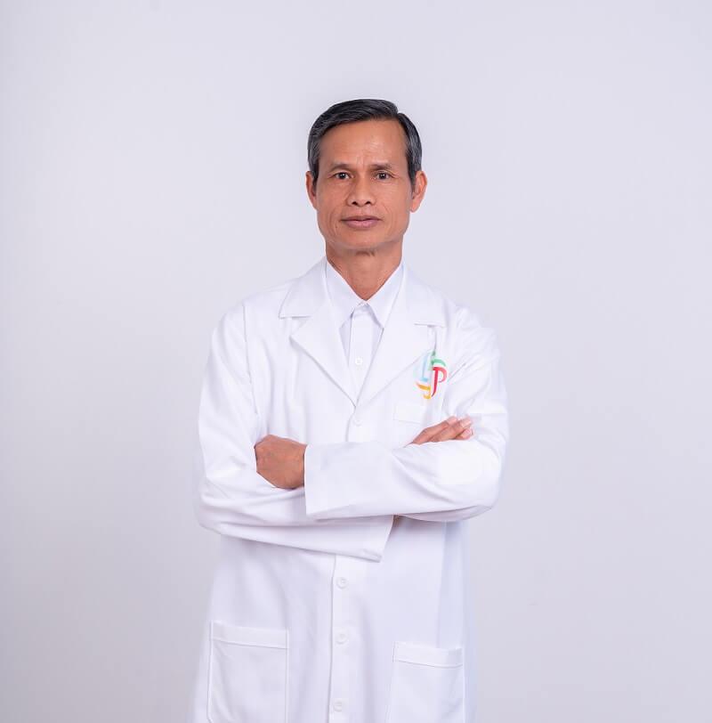 Giám đốc Bệnh viện Đa khoa Phương Nam